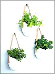 shining plant holders for wall mounted flower pots holder pot walls