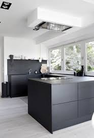 Image for All Black Kitchen