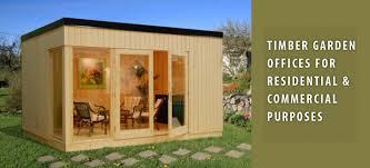 timber garden office. Timber Garden Office