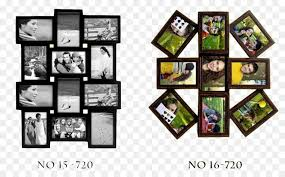picture frames photograph image collage photomontage collage