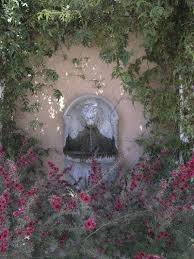 diy wall fountains how to build a wall fountain for your garden