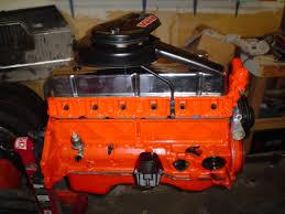 6 cylinder gurus 292 or 250 the 1947 present chevrolet van 006 jpg