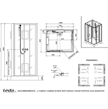 shower cubicles plan. Shower Cabin Plan Cubicles Y