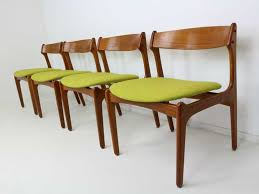 elegant six dining chairs elegant dinner plate sets best vine dining chairs by erik buck for