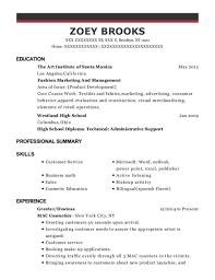 Best Color Consultant Resumes | Resumehelp