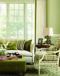 Vintage green decor - I am sooooo in LOVE with this!