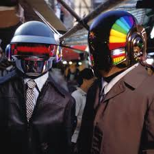 Daft Punk, French electronic music duo, split up after 28 years   Daft Punk