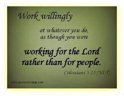 Christian Motivational Quotes For Work Best Of Christian Inspirational Quotes About Work On QuotesTopics