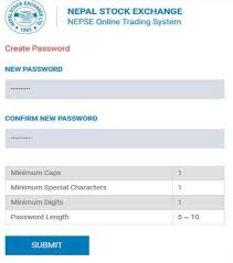 NEPSE online trading | A complete step-by-step Tutorial