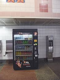 Marta Vending Machines Interesting Stalled MARTA Concessions Program Back On Track Atlanta Business