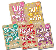 Electra Brown Collection - 5 Books RRP £29.95 (Life at the Shallow ...