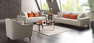 Orlando Compleet Woonkamer Set Combineer Comfort En