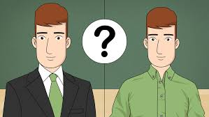 How To Dress For A Video Interview 4 Ways To Dress For An Interview As A Man Wikihow