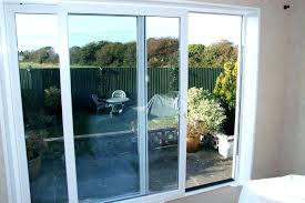 4 panel gliding patio doors fancy 4 panel sliding patio doors 4 panel sliding door cost