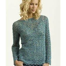 Free Crochet Sweater Patterns Inspiration Crochet Sweater Patterns For Free Crochet And Knit