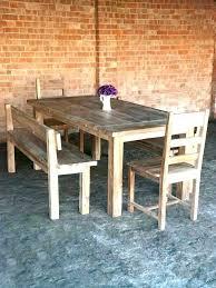 farmhouse dining table with bench farmhouse dining table and bench farmhouse dining bench dining room table