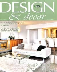 Small Picture Home Decor Magazines Decor Magazines Interior And Home Decor Ad