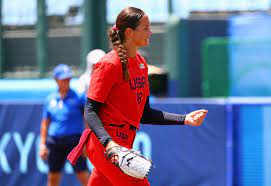 Cat Osterman, Team USA Shut Out Italy ...