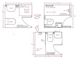 Planning A Small Bathroom With Bathroom Installation In Leeds