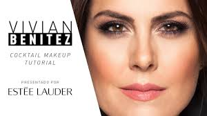 makeup tutorial l makeup con vivian benitez
