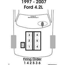 ford e wiring diagram 1999 ford e 150 diagram of coil pack fixya clifford224 130 jpg ford factory wiring diagrams