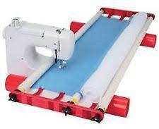 Machine Quilting Frame | eBay & Flynn Multi-Frame Quilting System Home Sewing Machine Tool Heavy Duty  Durable Adamdwight.com