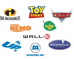 Pixar logos | Pixar | Pinterest | Pixar, disney Pixar and Movies
