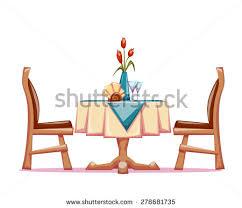 restaurant table clipart. Exellent Table Inside Restaurant Table Clipart T