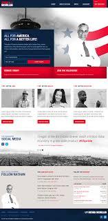 5 Best Html5 Political Website Templates 2019 Responsive