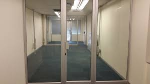 office partitions with doors. Gallery 1. Office Aluminium Partitions With Doors