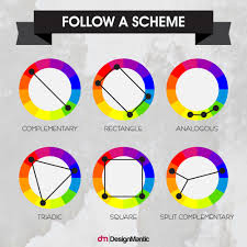 Color Theory For Designers Color Philosophy In Web Design Designmantic The Design Shop
