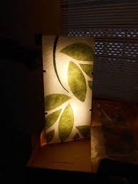 ikea wall light fixtures glass panel lamps leaves design