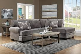 The Living Room Furniture Store Lana Upholstery 2 Pc Sectional Leons House Home