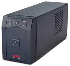 <b>APC Smart</b>-<b>UPS SC</b> 620VA/390W/230V <b>Line</b>-<b>Interactive</b> UPS ...