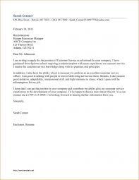 Customer Service Representative Cover Letter Ready Capture Resume