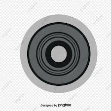 Hd Camera Lens Camera Clipart Shot Camera Png And Vector With
