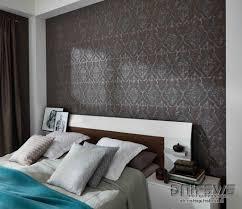 Bemerkenswert Schoner Wohnen Tapeten Schlafzimmer Ansprechendpete ...