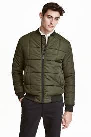 mens er jackets h m