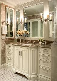 traditional bathroom lighting ideas white free standin. Bathroom Vanity Cabinets Traditional With Mirror Basketweave Lighting Ideas White Free Standin E