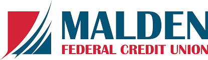 malden federal credit union logo malden federal credit union logo