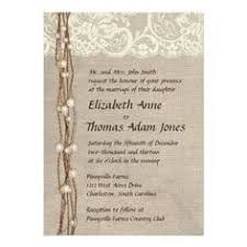 Burlap And Lace Wedding Invitations 322 Best Burlap And Lace Wedding Invitations Images In 2019