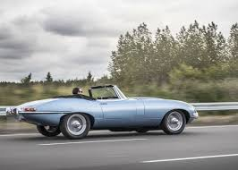 2018 jaguar e type.  type jaguar etype zero u201cthe most beautiful electric car in the worldu201d throughout 2018 jaguar e type