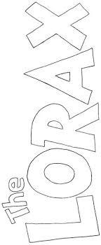 fdb31d1495470bbdde32fddd880d1801 the lorax decorations the lorax door decoration lorax worksheet fourth grade pinterest good books, the on watsons go to birmingham worksheets