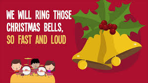 Ring Christmas Bells | Kids Christmas Songs | Baby Christmas Songs ...