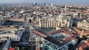 Meteo Milano domani lunedì 4 novembre: poco nuvoloso
