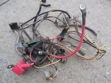 details about rare obsolete john deere am129910 wiring harness for details about rare obsolete john deere am129910 wiring harness for 345 s n 70 000 and higher john deere l120 john deere and tractors