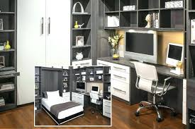 murphy bed desk combo. Ikea Desk Bed Combo Rooms Created With Wall Beds Murphy