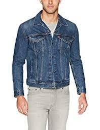 <b>Men's Denim Jackets</b>   Amazon.com