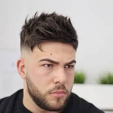 Hair Style Boys New 2019 Mens Hairstyles 2018 2019 40 Best Hair