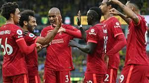 Jurgen Klopp on Virgil van Dijk's return, Mohamed Salah and big win at  Norwich: 'Liverpool's display as good as it gets' | Football News